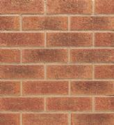 Wienerberger Clent Russet Mixture Brick